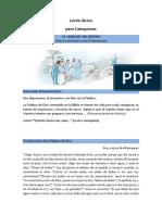 Lectio Divina del pasaje Samaritana.pdf