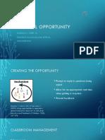 journal opportunitym6 taleshiahester5