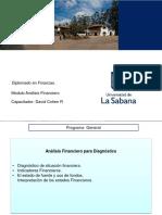 Presentacion Curso y Programa