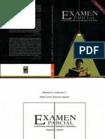 Talavera, Maria Luisa - Examen parcial.pdf