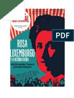 Rosa Luxemburgo y La Victoria Futura