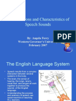 Basic Phonetics for Teachers 29816