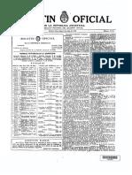 1967070301N - D 4516 - Clasificación de Estaciones