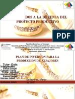 Diapositivas Proyecto III Alfajores .pptx