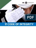 VHA Code of Integrity