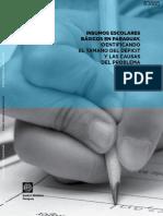 Insumos Escolares Básicos en Paraguay - BM.pdf
