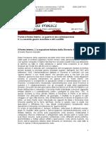 Il Fronte Interno. L'Occupazione Italiana Della Slovenia 1941-1943
