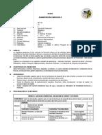 A Administracion Financiera II 2016 I
