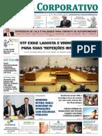 Jornal Corporativo número 3094 de 29 de abril de 2019
