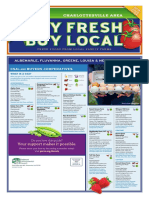 2019-2020 Charlottesville Area Buy Fresh Buy Local Guide