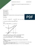 Devoir Commun Math 2 Lycee Jacques Prevert Corrige