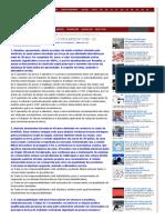 Simulado de Direito Do Consumidor Oab - 02 _ Professor Izio Masetti