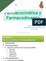 2.- Farmacocinética y Farmacodinamia (2)