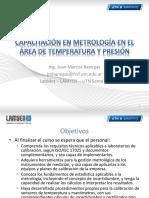 Curso ISO 17025