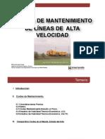 Costes Mantenimiento Alta Velocidad v1_16122014