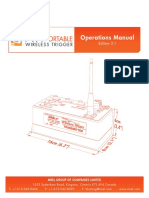 PWT Operations Manual