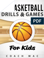 31 Basketball Drills and Games for Kids