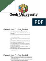 Exercicios c Secao04 41e