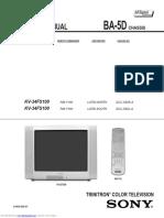 Diagrama Sony