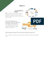 WEB 2.0-HECTOR