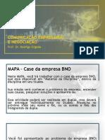 Comunicação Empresarial 2