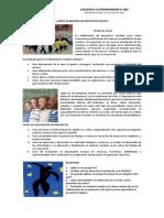 Cómo Elaborar Un Proyecto Social 11