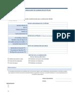 Formulario_Eliminacion Seguro 2
