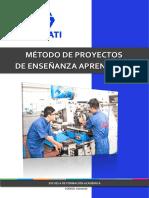 MANUAL MÉTODO DE PROYECTOS DE E-A.docx