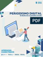 Taller Periodismo Digital 2019 Docentes