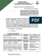 Edital n 40-2019-Prae-ufrr- Altera o Cronograma Do Edital n 14_ 2019_ Auxlio Vale Alimentao