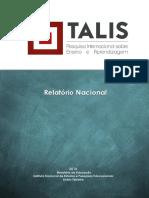 TALIS  BRASIL