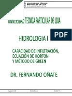 Tarea Hidrología Nº8_Héctor Romero_Paralelo C