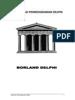 modul Delphi