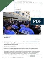 Ola de Suicidios en La Policía Francesa _ Internacional ElMundo.es Artículo