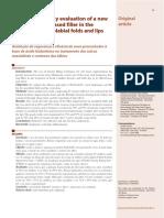 v2 Avaliacao Da Seguranca e Eficacia de Novo Preenchedor a Base de Acido Hialuronico No Tratamento Dos Sulcos Nasolabiais e Contorno Dos Labios