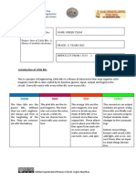 Little Bits-worksheet 1- Intro