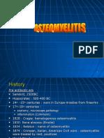 Osteomyelitis COE BATAM