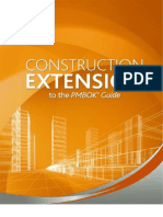 Construction Extension to the PMBOK® P M I  (2016) 1.1 ESP.docx