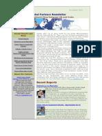 US-India Transactions & Investment Monitor - November 2010