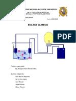 Lab de Química general exp 2