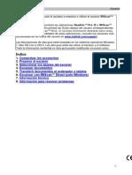 Manual IRIScan