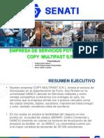 PROYECTO DE INVERSION EN TIENDA