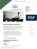 10 Características del Comportamiento Organizacional.pdf
