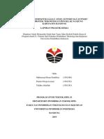 LAPORAN KP NANJUNG 28 Februari 2019.docx