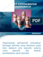 Tindakan Pencegahan Pengendalian Infeksi