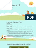 unit plan presentation
