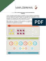 Examen de Clasificación Para El Match Matemático Categoría Primaria