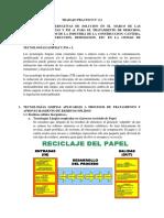 Tecnologías Limpias y Pm
