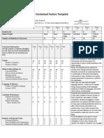 Contextual Factors-LTMS