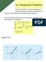 Presentación Integracion Numerica